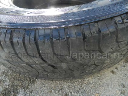 Летниe шины Yokohama Geolandar h/t 205/70 15 дюймов б/у в Благовещенске