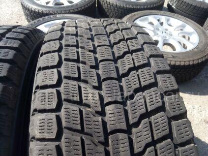 Зимние шины Yokohama Geolandar i\t g072 225/65 17 дюймов б/у в Челябинске