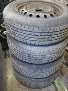 Летниe шины Bridgestone Nextry ecopia 195/65 15 дюймов б/у в Бийске