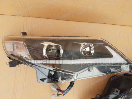 Фара на Toyota Camry во Владивостоке