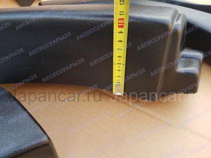 Расширители колесных арок на Toyota Land Cruiser 80 во Владивостоке