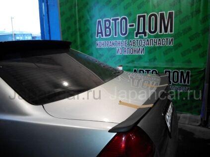Спойлер на Toyota Mark II в Барнауле