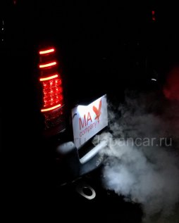 Крепления на Suzuki Jimny во Владивостоке