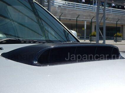 Воздухозаборник на Subaru Forester в Сочи