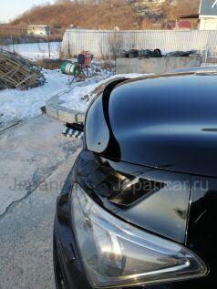 Дефлектор капота на Infiniti QX56 во Владивостоке