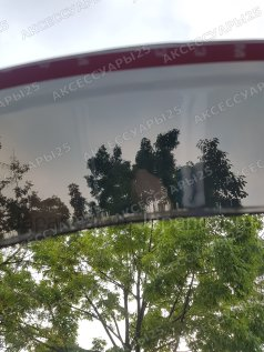 Ветровик дверной на Toyota Hilux Pick Up во Владивостоке