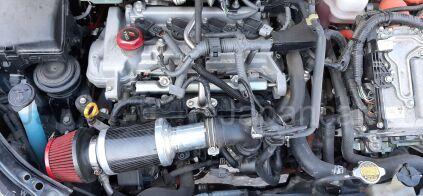 Воздушный фильтр на Toyota Aqua в Артеме