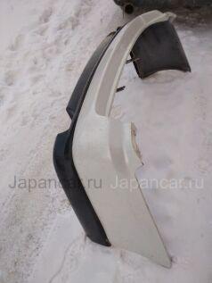 Губа на Subaru Legacy в Новосибирске