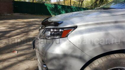 Накладки кузова на Lexus RX450H во Владивостоке