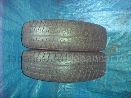Зимние шины Япония Bridgestone 185/70 14 дюймов б/у во Владивостоке