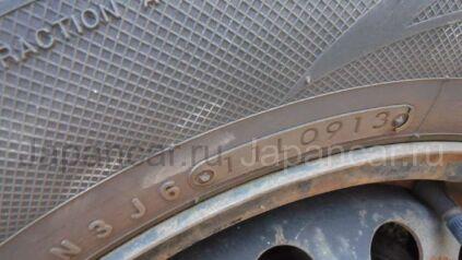 Летниe шины Toyota Corolla 185/70 14 дюймов б/у во Владивостоке
