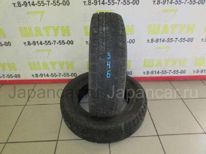 Всесезонные шины Zetro 165/70 14 дюймов б/у в Белогорске