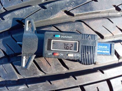 Летниe шины Toyo Tranpath mp4 205/50 17 дюймов б/у в Челябинске