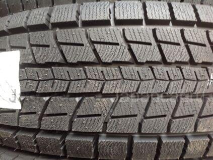 Зимние шины Japan Dunlop grandtrek sj8 235/65 17108 дюймов новые во Владивостоке