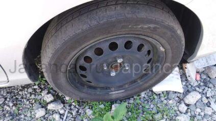 Летниe шины Toyota Aqua 175/65 15 дюймов б/у во Владивостоке