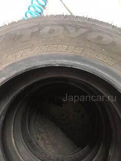 Летниe шины Toyo Proxes cf2 175/65 14 дюймов б/у во Владивостоке