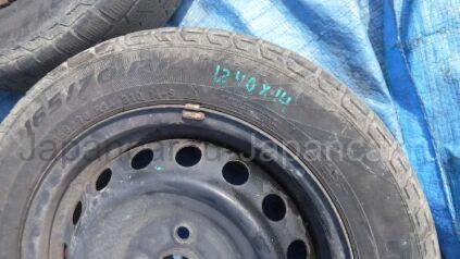 Зимние шины Toyota Vitz 165/70 14 дюймов б/у во Владивостоке