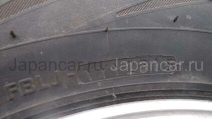 Летниe колеса Toyota Hilux surf 265/70 16 дюймов Япония б/у во Владивостоке