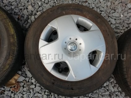 Летниe колеса Toyo J36 175/70 14 дюймов Toyota б/у в Хабаровске