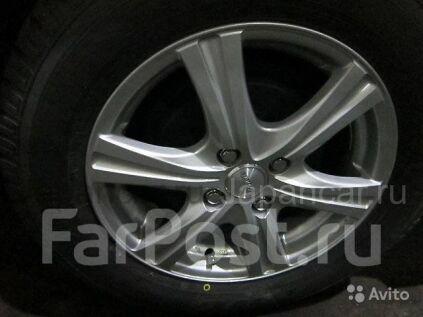 Диски 15 дюймов Toyota б/у во Владивостоке
