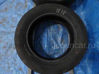 Летниe шины Dunlop Enasave ec203 205/60 16 дюймов б/у в Барнауле
