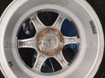 Летниe колеса Yokohama Aspec 195/65 15 дюймов Topy lups б/у в Барнауле