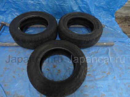 Летниe шины Dunlop Grandtrek at3 215/65 16 дюймов б/у в Барнауле