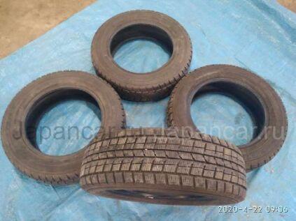 Зимние шины Dunlop Dsx 185/65 15 дюймов б/у в Барнауле