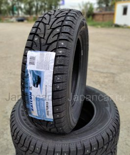 Зимние шины 205/70r15 sailun Ice blazer wst1 205/70 15 дюймов новые в Новосибирске
