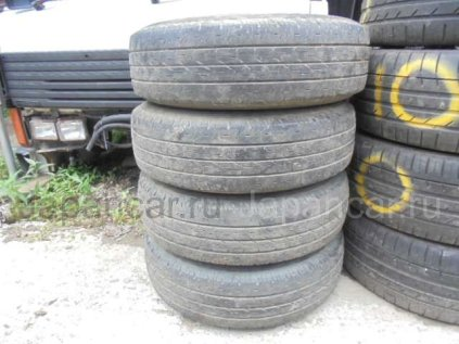 Летниe шины Bridgestone 195/- 14 дюймов б/у во Владивостоке