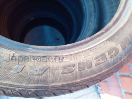 Летниe шины Maxtrek Ingens m1 255/45 18 дюймов б/у в Челябинске