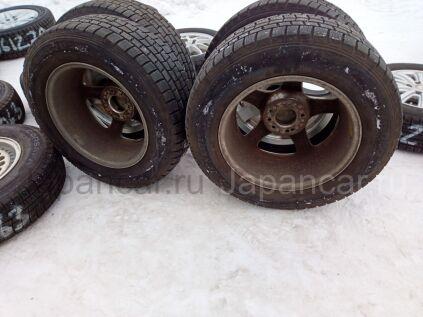 Диски 16 дюймов Weds ширина 7 дюймов вылет 38 мм. б/у в Челябинске