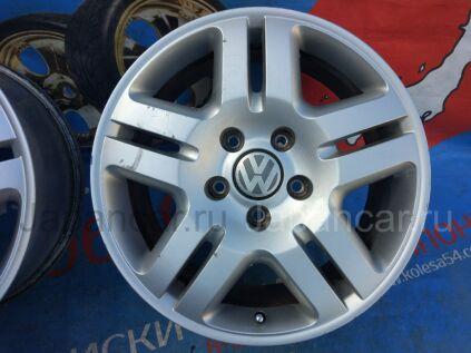 Диски 18 дюймов Volkswagen б/у в Новосибирске