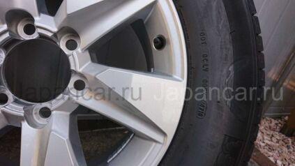 Летниe колеса michelin Latitude tour 265/65 17 дюймов Toyota ширина 7.5 дюймов вылет 25 мм. б/у в Уссурийске