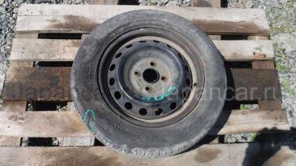 Летниe шины Toyota Vitz 165/70 14 дюймов б/у во Владивостоке