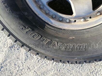 Зимние колеса Япония Bridgestone 285/70 16 дюймов Япония вылет 25 мм. б/у во Владивостоке