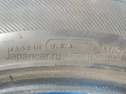 Летниe шины Michelin Latitude tour hp 255/50 19 дюймов б/у в Новосибирске