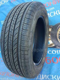 Летниe шины Michelin Energy mxv4 s8 215/60 17 дюймов б/у в Новосибирске