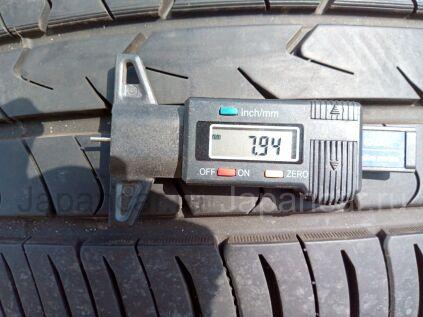 Летниe шины Toyo Tranpath mpz 225/55 17 дюймов б/у в Челябинске