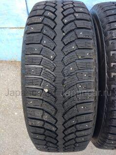 Зимние шины Bridgestone Blizzak spike-01 265/65 17 дюймов б/у в Новосибирске