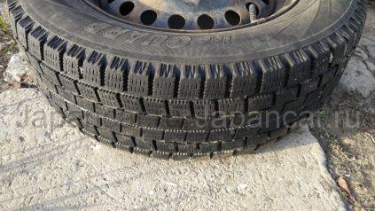 Зимние колеса Yokohama Ice guard studless 205/65 15 дюймов ширина 6 дюймов вылет 45 мм. б/у в Тамбове