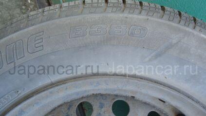 Всесезонные колеса 195/65 15 дюймов б/у во Владивостоке