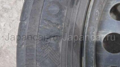 Летниe шины Toyota Ractis 175/60 16 дюймов б/у во Владивостоке