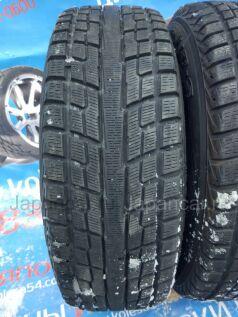 Зимние шины Yokohama Geolander i/t-s 225/65 17 дюймов б/у в Новосибирске