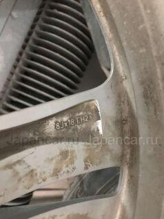 Зимние колеса Hakkapeliitta Nokian 245/50 12 дюймов Bmw вылет 8 мм. б/у во Владивостоке