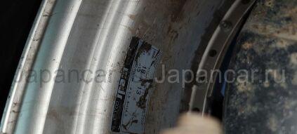 Диски 18 дюймов Weds ширина 13 дюймов вылет -13 мм. б/у в Хабаровске