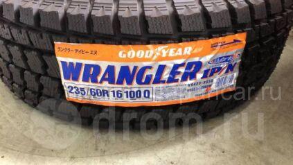 Зимние шины japan Good year wrangler ip/n 235/60 16100 дюймов новые во Владивостоке
