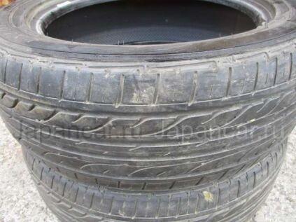 Летниe шины Dunlop 185/55 15 дюймов б/у во Владивостоке