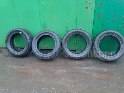 Зимние шины Triangle Tr777 235/55 17 дюймов б/у в Москве