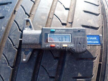 Летниe шины Maxtrek Maximus m1 205/50 17 дюймов б/у в Челябинске